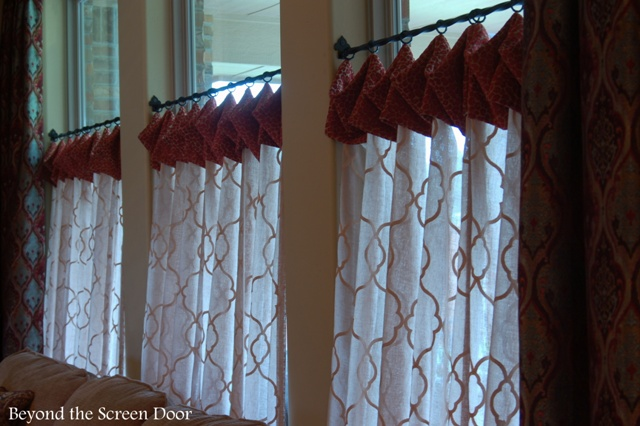 Designs For Sewing Rooms