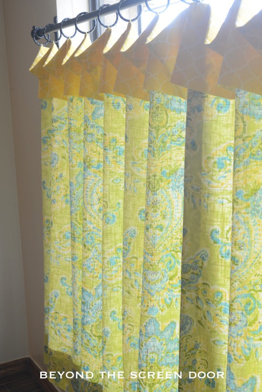 High Quality 44 Lemon U0026 Lime Kitchen Cafe Curtains
