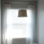 28-Sheer Curtain Panels with Ribbon Ties.JPG