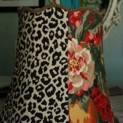 12A-Recoved Lamp shade