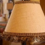 14A-beyond-the-screen-door-ribbon-burlap-lampshade