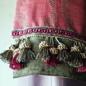 13-Tassel Detail on Valance