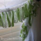 14-Custom Ribbon Fringe
