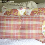 16-Ruffled-Corner-Flange-Pillow-Tutorial