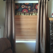 12-Ruffled Undervalance with Long Panels