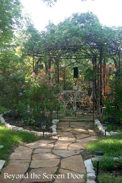 Backyard Gazebo (3)