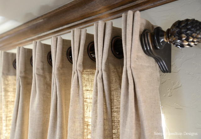4 New Window Treatments