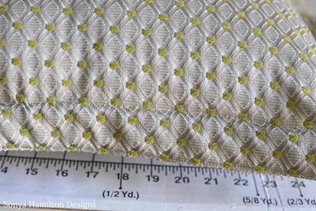 creating a quick and easy flange pillow