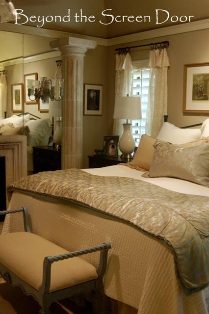 Jan's Bedroom 1