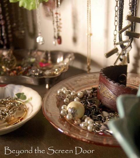 Jewelry Organization (2)