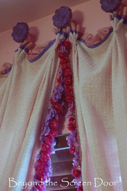 Pink & Lilac Trim (2)