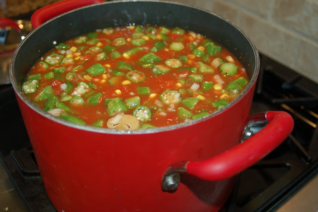 Red River Gumbo