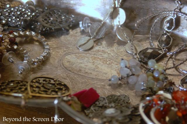 Sentimental Jewelry Holders
