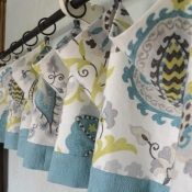 13-Droop Valance Tutorial