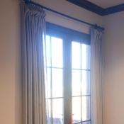 73-Floor Length Curtain Panels