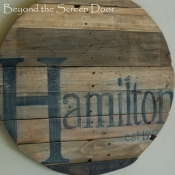 15A-beyond-the-screen-door-personalized-rustic-wood-art
