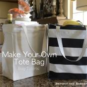 11B-Tote Bags