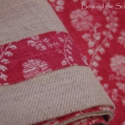 27-red-floral-lined-burlap-valance