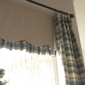 16-Ruffled & Scalloped Undervalance