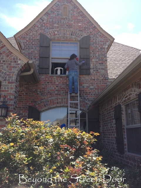 1-Shutters and Ladders