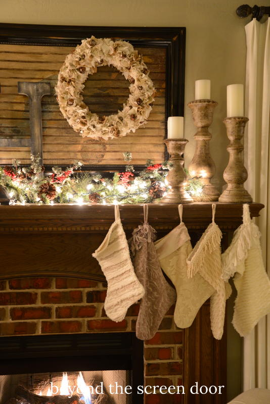 adding-jingle-bells-to-a-shaggy-fabric-wreath-10
