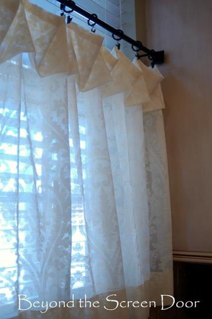 Cotton Lace Cafe Curtain (3)